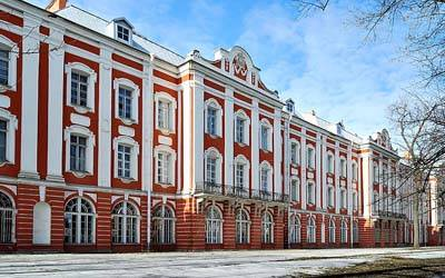 Saint-Petersburg-State-Medical-University