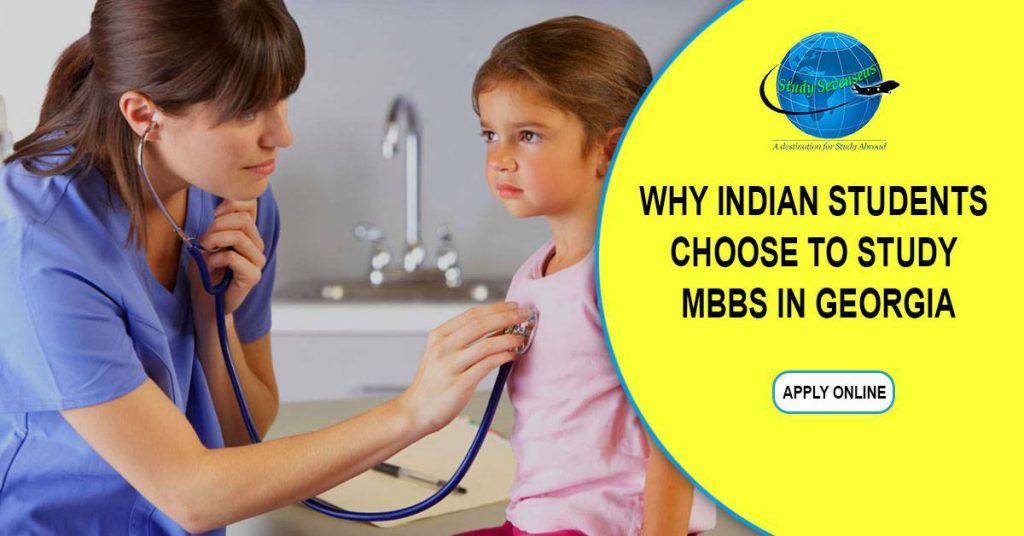 Why-Indian-students-choose-to-study-MBBS-in-Georgia