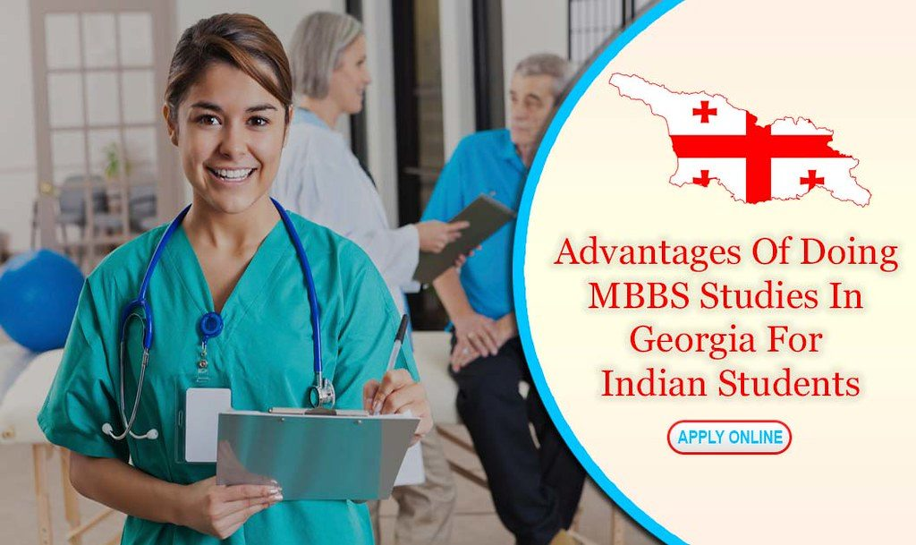 5 Advantages of Doing MBBS Studies in Georgia