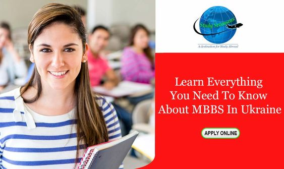 Learn Everything You Need to Know About MBBS in Ukraine